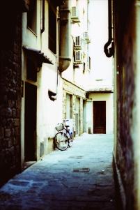 scorci, Firenze, estate 2012
