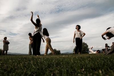 Compagnia Brick @ Rockunmonte, Montespertoli, 21 settembre 2014