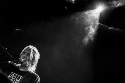 Giorgio Canali @ Auditorium Flog, Firenze, 21 marzo 2015