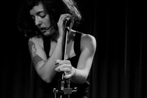 Maria Antonietta @ Tender Club, 26 novembre 2014