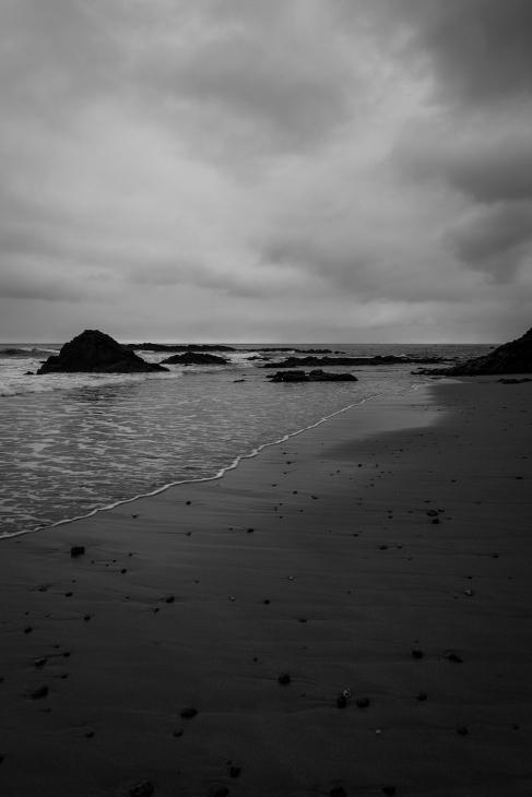 silencio, Playa de Vega, luglio 2015
