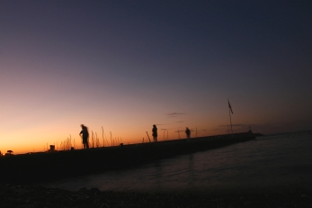 Marciana Marina, Isola d'Elba, Estate 2011
