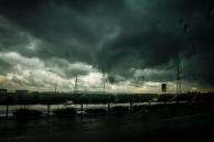 Viareggio in tempesta, On the way, 14 febbraio 2015